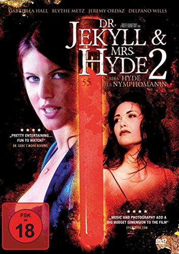 Preisvergleich Produktbild Dr. Jekyll & Mrs. Hyde 2