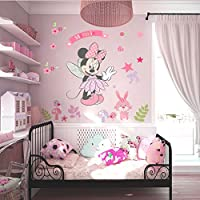Suchergebnis auf Amazon.de für: Minnie Mouse - Wandtattoos ...
