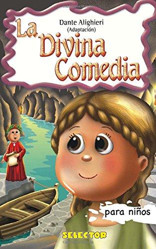 La Divina Comedia: Clásicos para niños par Dante Alighieri