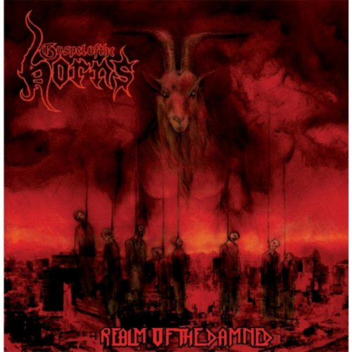 Realm of the Damned [Explicit]