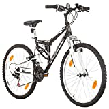 CoollooK EXTREME Full Suspension Mountainbike