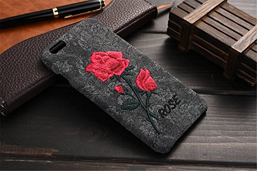 Coque Apple iPhone 6 / 6s PU cuir flip Wallet Etui Case Cover Housse PP6