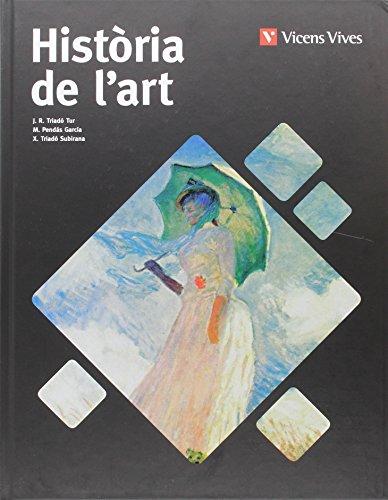 HISTORIA DE L'ART (BAL/VALENCIA BATX) AULA 3D: 000001 - 9788468236230
