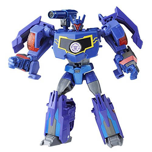 reiung Warrior Soundwave Action Figur ()