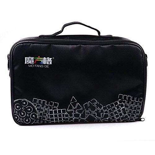 Bolsa de MOFANG GE, Taolele Cube bolso de viaje bolsa de viaje bolsa de equipo