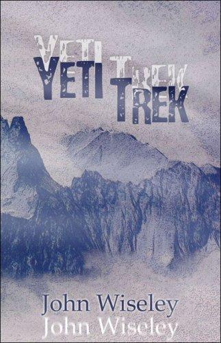 Yeti Trek Cover Image