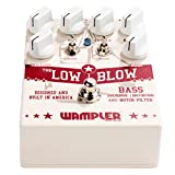 Wampler Pedals Low Blow Bass Drive and Pre-Amp