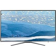 """Samsung televisión lcd de 102 cm (40 """") led ue40ku6400 (4k)"""