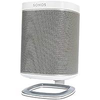 FLEXSON FLXP1DS1011 Tisch-Ständer für SONOS Play:1 weiß