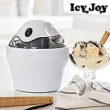Appetitissime Mini Icy Joy Heladera, 7 W, 0.5 litros