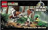 LEGO 7128 Star Wars Speeder Bikes Classic