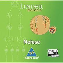LINDER Biologie SII: Meiose: Einzelplatzlizenz