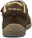 Start Rite Supersoft Beetlebug, Chaussures Bébé marche bébé garçon, Marron (Brown), 21 EU