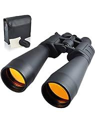 Yosoo 20-180X100 telescopio de los prismáticos al aire libre portable de la visión del día Mega zoom