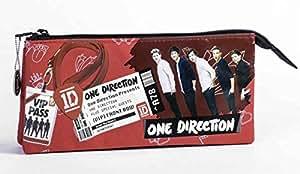 One Direction 3 Trousse de poche