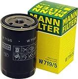 Mann Filter (W 719/5) Ölfilter
