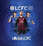 Global Merchandising Leicester City Foxes Tischkalender 2019