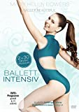 Mary Helen Bowers - Ballett Intensive