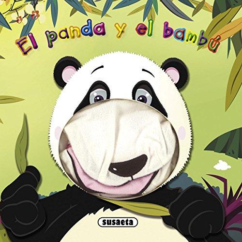 El Panda Y El Bambú. Bocas