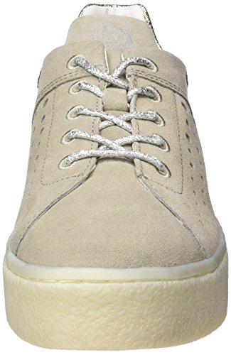 bugatti Damen J90023 Sneakers Beige (taupe 182)