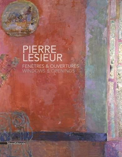 FENETRES & OUVERTURES PIERRE LESIEUR (1922 - 2011) par COLLECTIF
