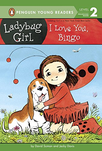 I Love You, Bingo (Ladybug Girl)