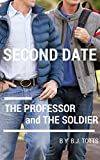 Second Date (The Professor and The Soldier Book 2) (English Edition)