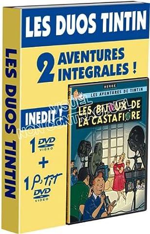 Tintin : vol 714 pour sydney / Tintin : les bijoux de la Castafiore