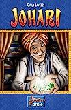 MayFair Games Johari Board Game