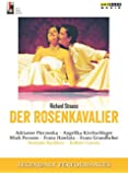 Strauss: Der Rosenkavalier [Adrianne Pieczonka; Angelika Kirchschlager; Miah Persson; Franz Hawlata; Franz Grundheber] [ARTHAUS: DVD] [2015]