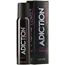 Adiction Xtra Strong Energy Body Perfume, 122ml
