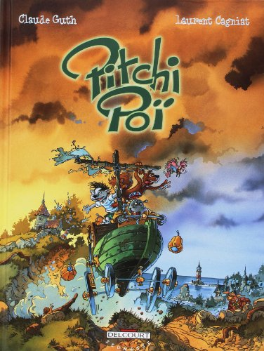Pitchi Poï, tome 1
