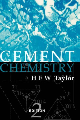 cement-chemistry-by-h-f-w-taylor-1997-01-01