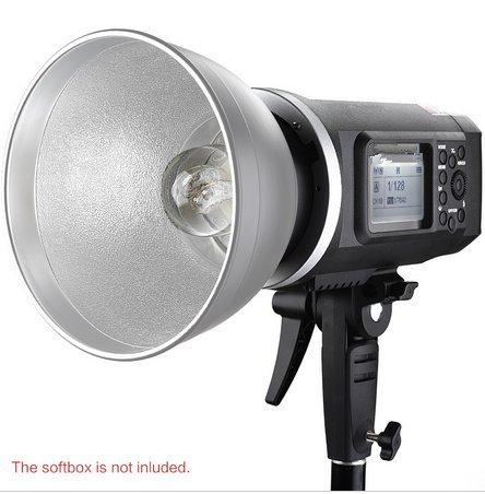 GOWE TTL All-in-One Speedlight gn87con 2