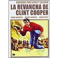 La Revancha De Clint Cooper
