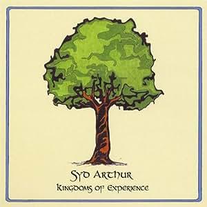 ARTHUR,SYD KINGDOMS OF EXPERIENCE