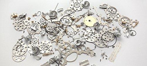 Böhm Stirling Technik Heißluft/Stirling Modell Wissenschaftliches Spielzeug HB-PA-HB5-ROLL-2-kit, Bausatz, Natur