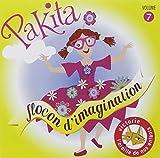 Flocon d'imagination. vol. 7 | Pakita