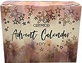 Catrice - Adventskalender 2018 - Kalender - Advent Calendar - #DIY - Beauty - Kosmetik - Limitiert