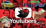Guía para Youtubers: Ganar Miles de Dólares con YouTube