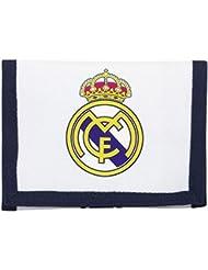 Real Madrid FC 811654036officielle 2016/17Season Home Bande Portefeuille