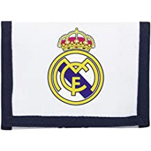 Real Madrid FC 811654036 officielle 2016/17 Season Home Bande Portefeuille