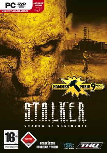 Koch Media GmbH S.T.A.L.K.E.R. - Shadow of Chernobyl (PC)
