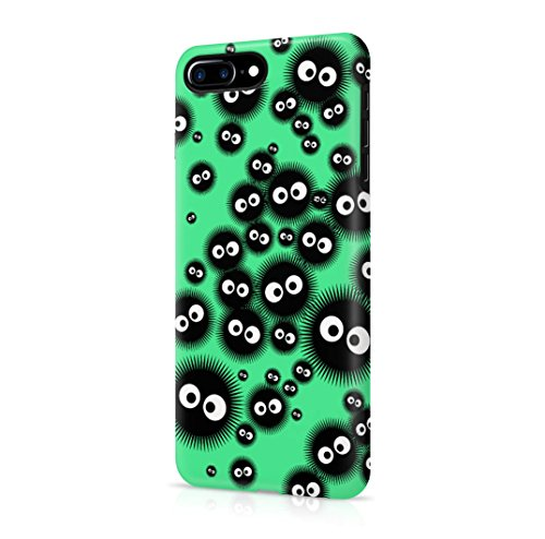 my-neighbor-totoro-soot-sprites-mint-iphone-7-plus-hard-plastic-case-cover