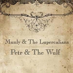 Petr & the Wulf [Vinyl LP]