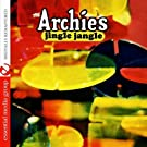Jingle Jangle (Digitally Remastered) by The Archies (2008) Audio CD