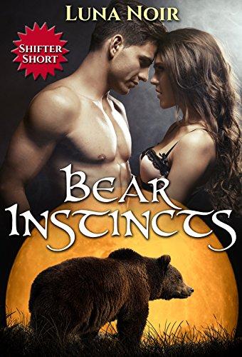 Bear Instincts (Pregnancy Werebear Paranormal Romance) (Shifter Short)