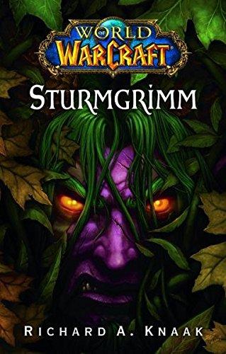 Preisvergleich Produktbild World of Warcraft: Sturmgrimm