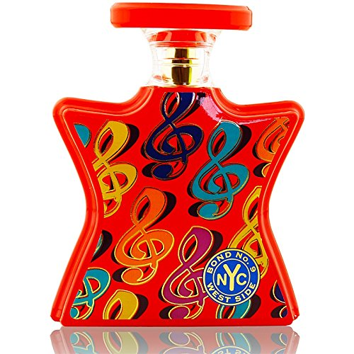 Bond No. 9 Park West Side Eau de Parfum 100ml (Bond 9 Westside)