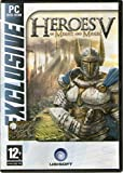 Ubisoft Heroes of Might and Magic V, PC - Juego (PC)